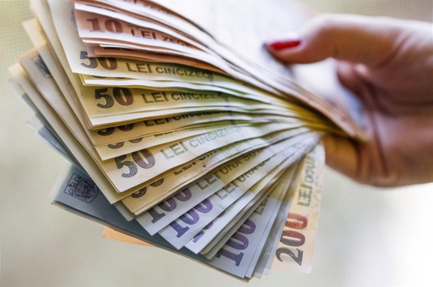 Împrumutul rapid de bani