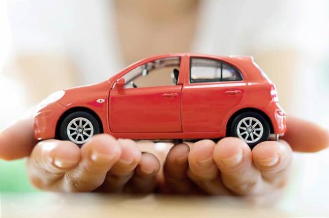 Credit pentru mașină