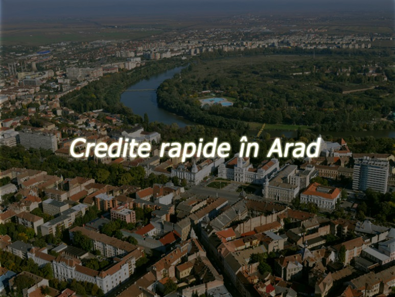 Împrumuturi rapide Arad